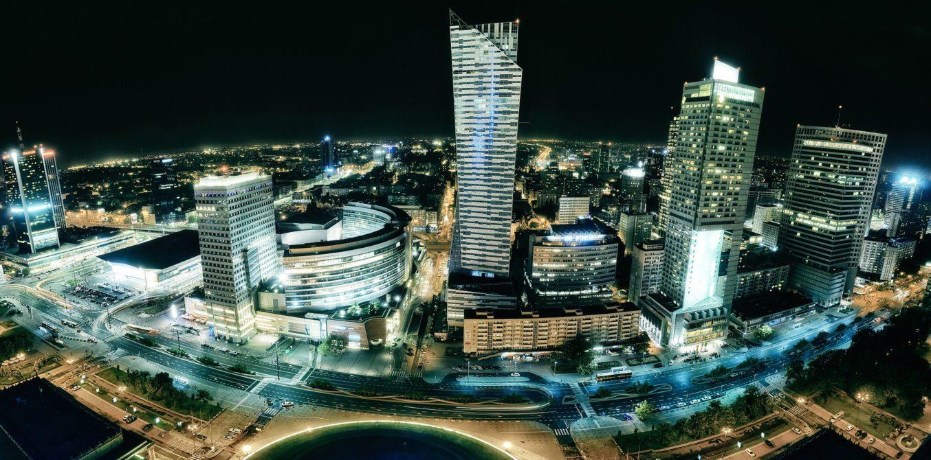 Ciekawy i niedrogi wyjazd do Warszawy