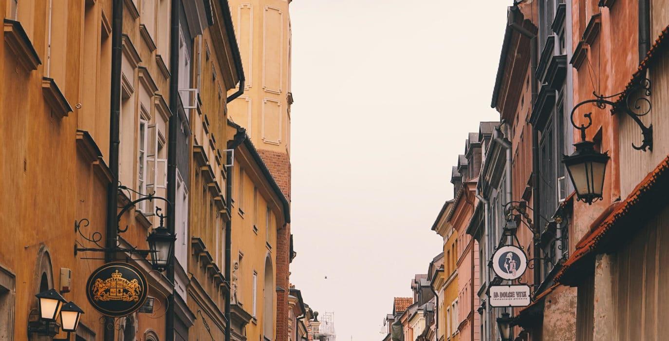 Najciekawsze wydarzenia kulturalne w Warszawie