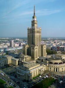 apartamenty w centrum Warszawy